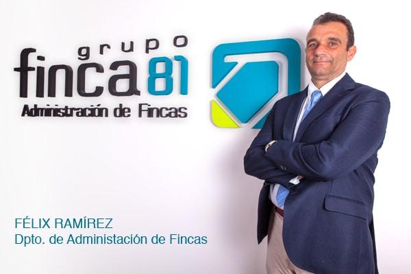 Administrador de fincas colegiado en Las Palmas