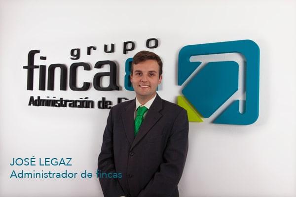 Administrador de fincas colegiado en Cartagena