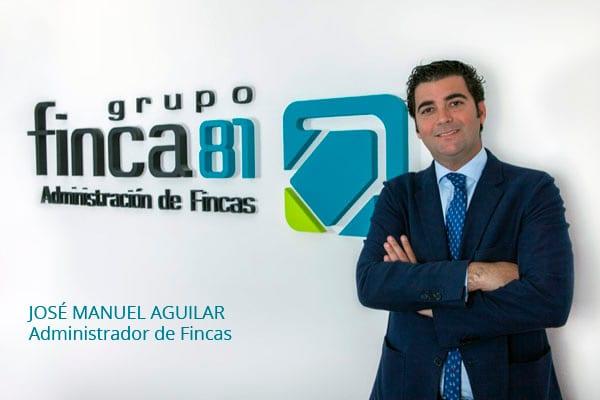 Administrador de fincas colegiado en Mairena del Alcor